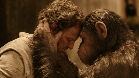 Credit: Dawn of the Planet of the Apes
